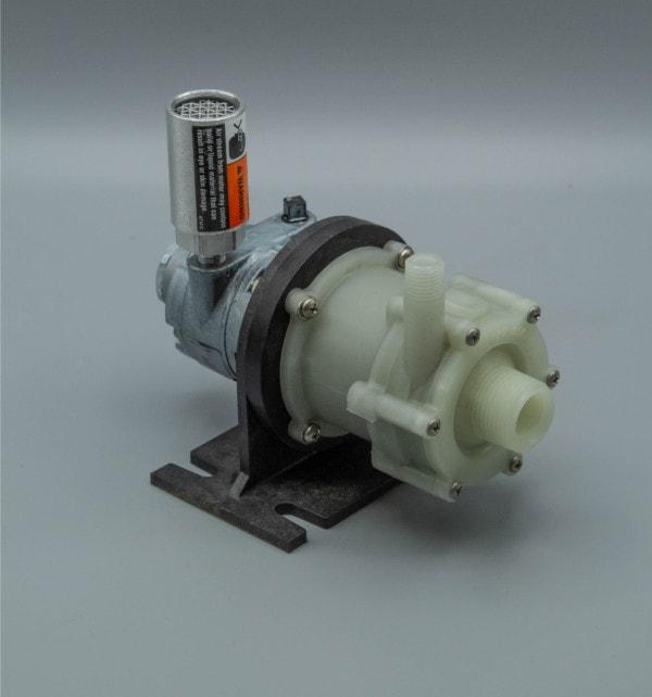 Air Motor Pumps